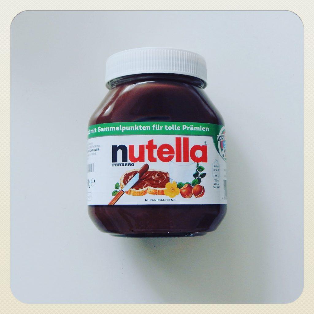 Nutella_Abnehmen