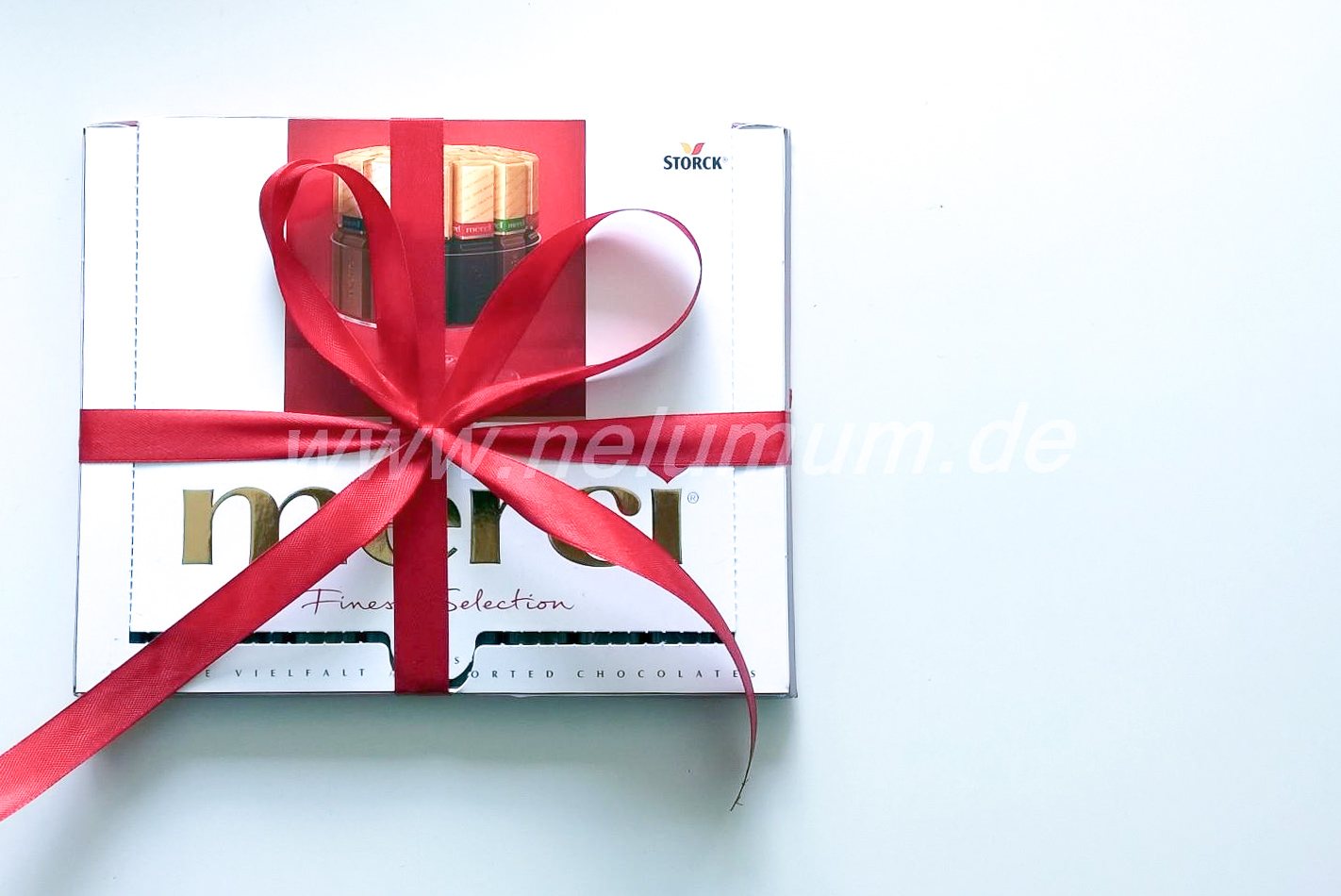 Ein Danke Ist Das Schonste Geschenk Nelumum