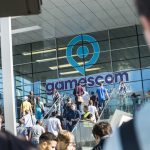 gamescom 2016 mit Big Lu