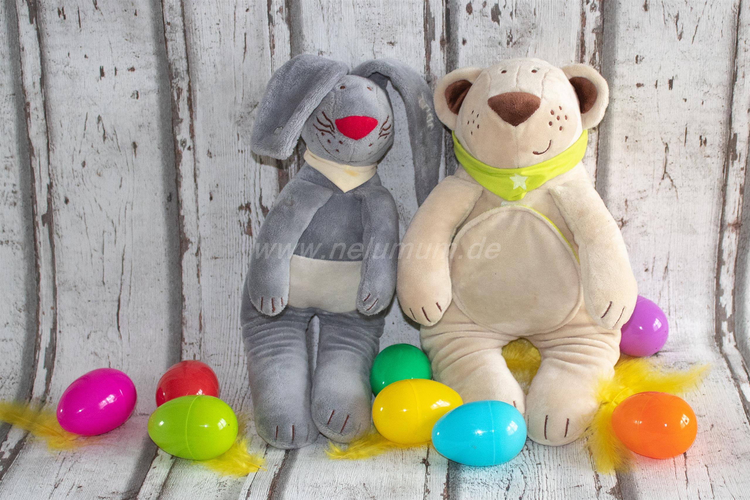 Fröhliche Ostern mit JAKO-O (Werbung)